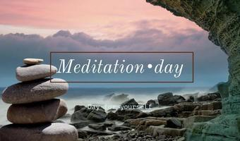 Meditation Day - Touch